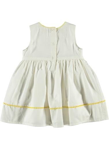 Elbise-Koton Kids